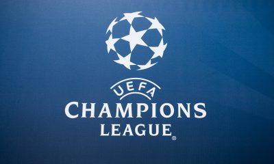 Officiel - Les dates des demi-finales de la Ligue des Champions sont fixées
