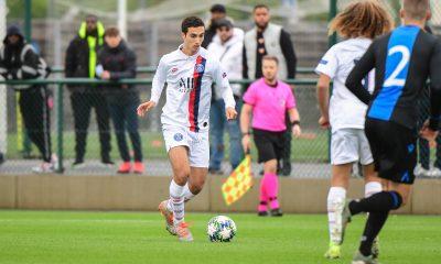 Mercato - Larkeche quitte le PSG pour signer à Fulham, annoncent Goal et RMC Sport