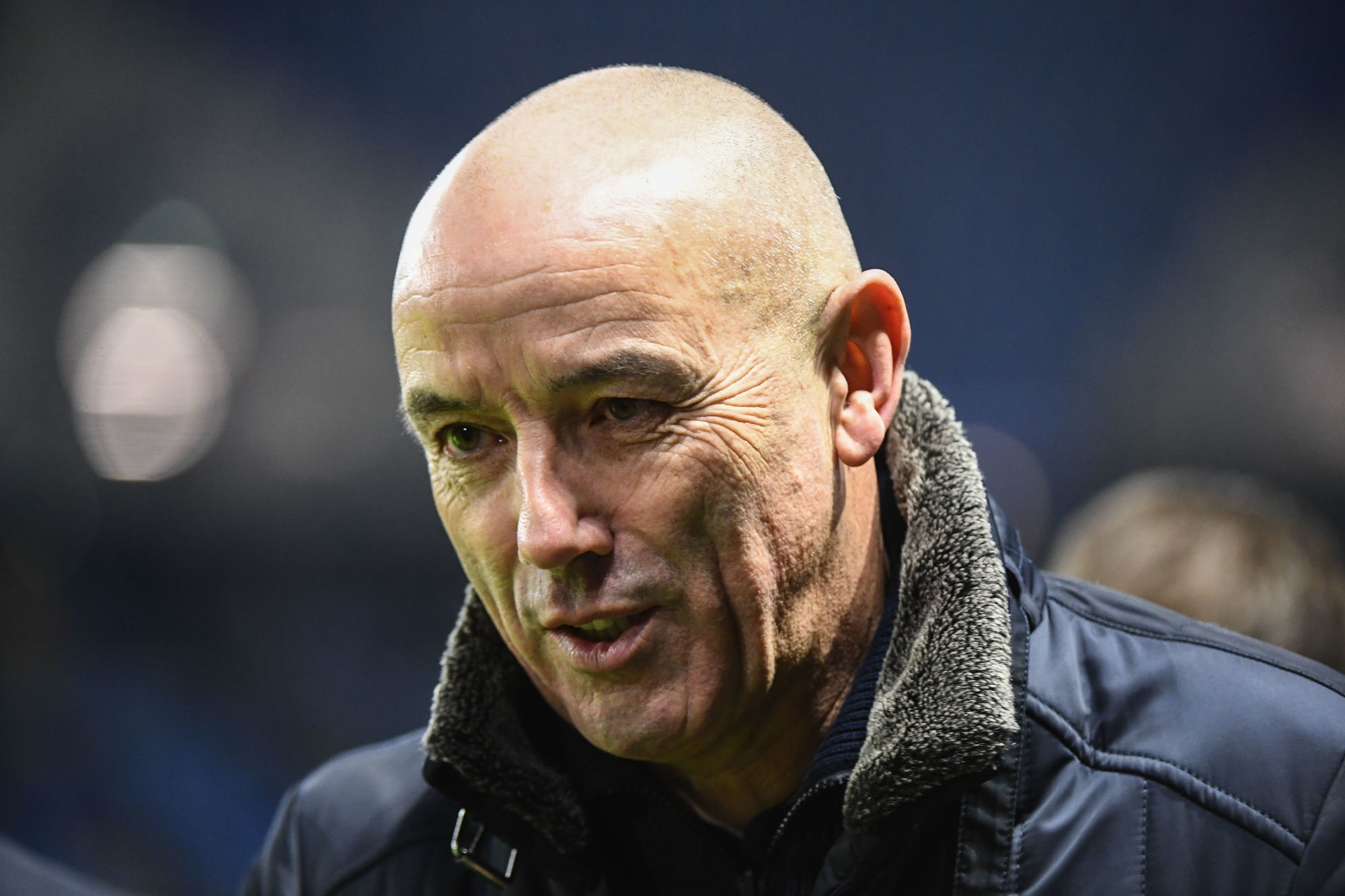 Le Guen évoque le match amical du Havre contre le PSG « on s'adaptera »
