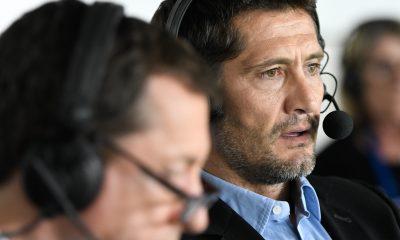 """Lizarazu le rappelle, Mbappé n'est """"pas un véritable 9"""""""