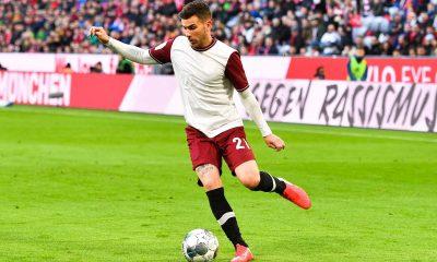 Tensions entre le Bayern et le PSG, qui s'active pour Lucas Hernandez selon RMC Sport