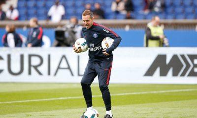 Le PSG a remercie et remplacé Martin Buchheit, son responsable performance, annonce L'Equipe