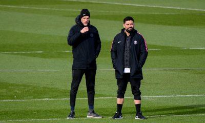 Bruno Mazziotti devrait rejoindre Arsenal après son départ du PSG