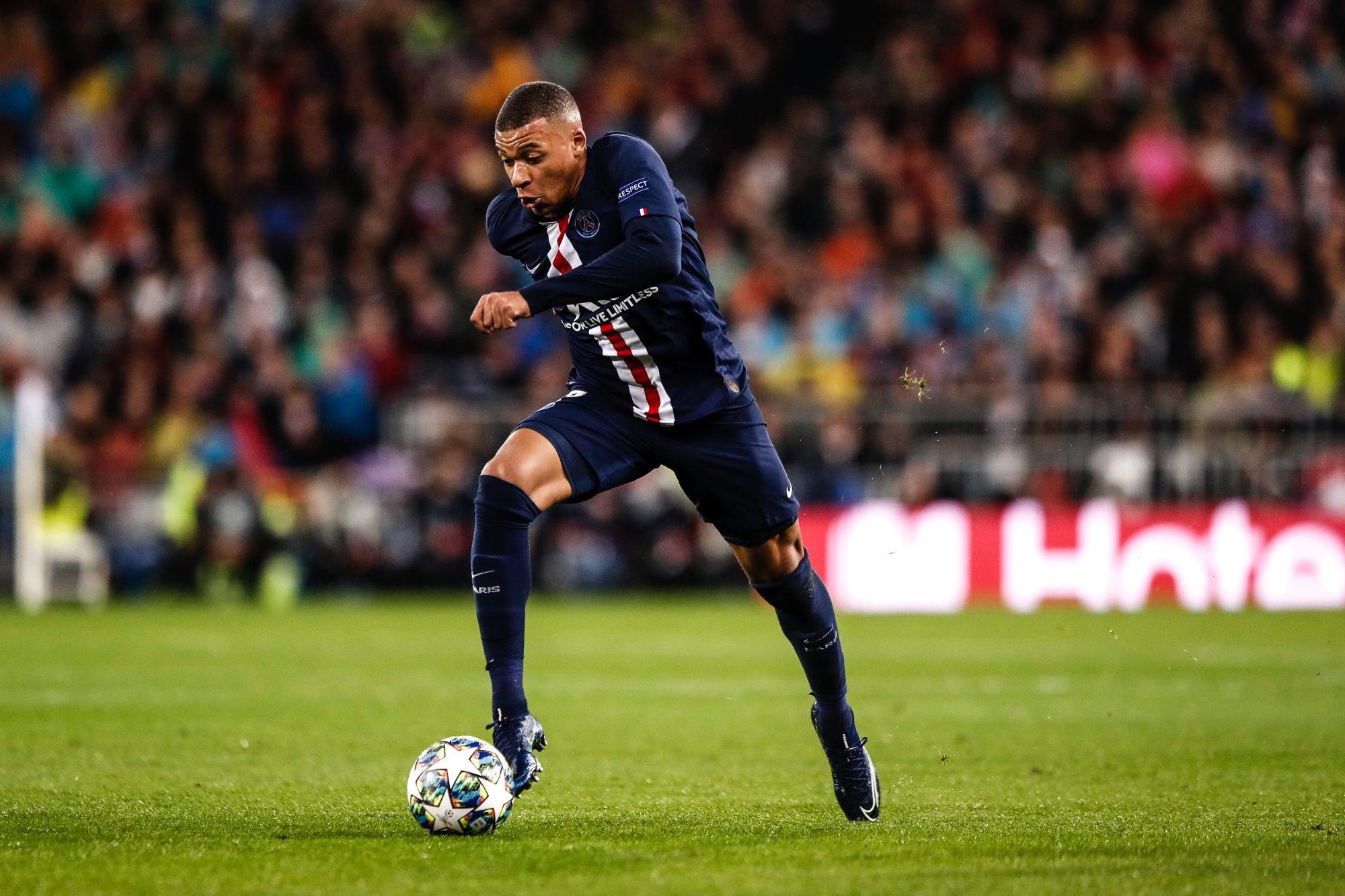 """Di Meco a vu un """"message fort"""" dans la déclaration de Leonardo à propos de Mbappé"""