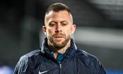 Anciens - Jérémy Ménez quitte déjà le Paris FC
