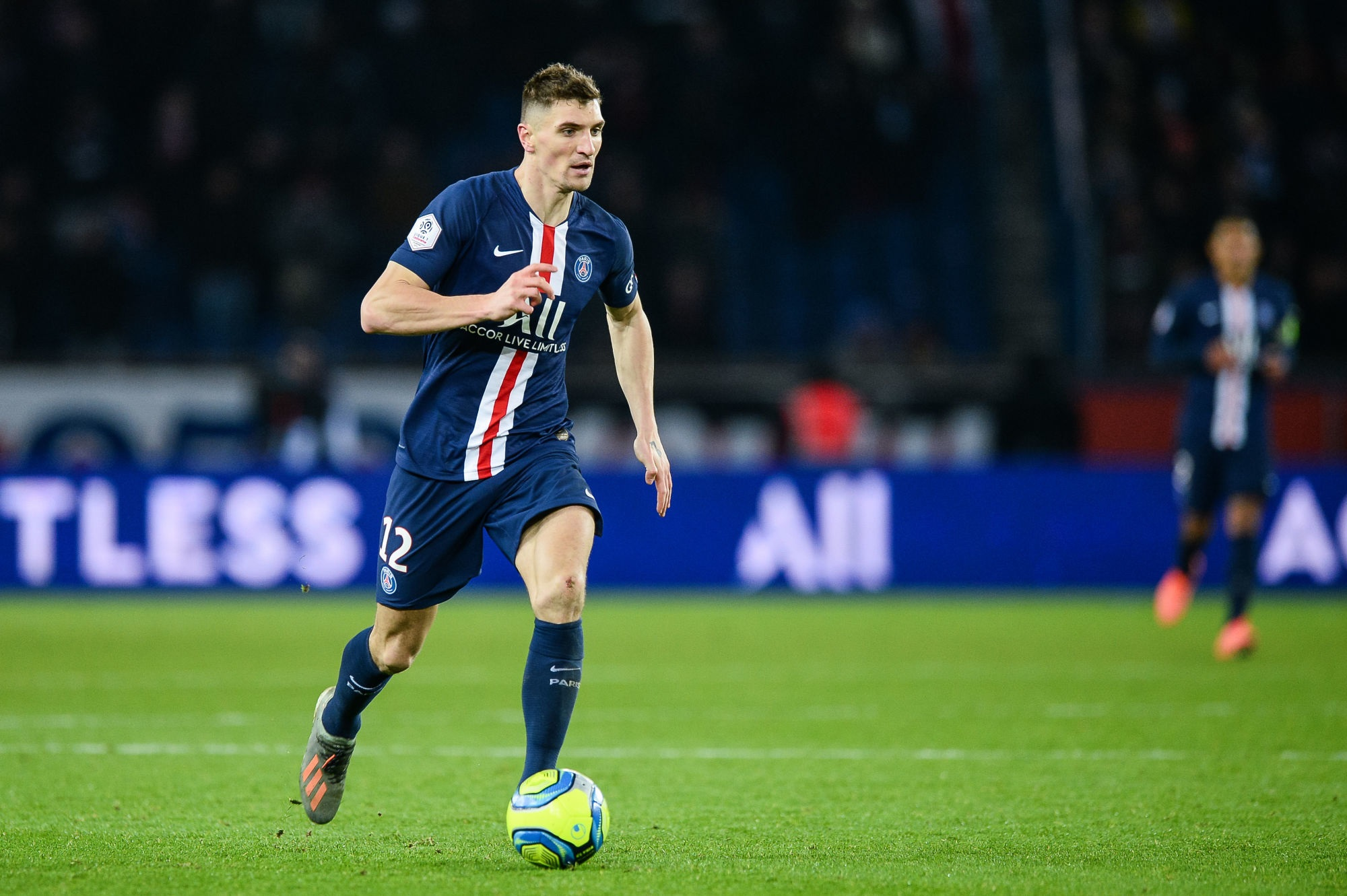 Mercato - Meunier a signé pour 4 saisons au Borussia Dortmund, confirme Bild