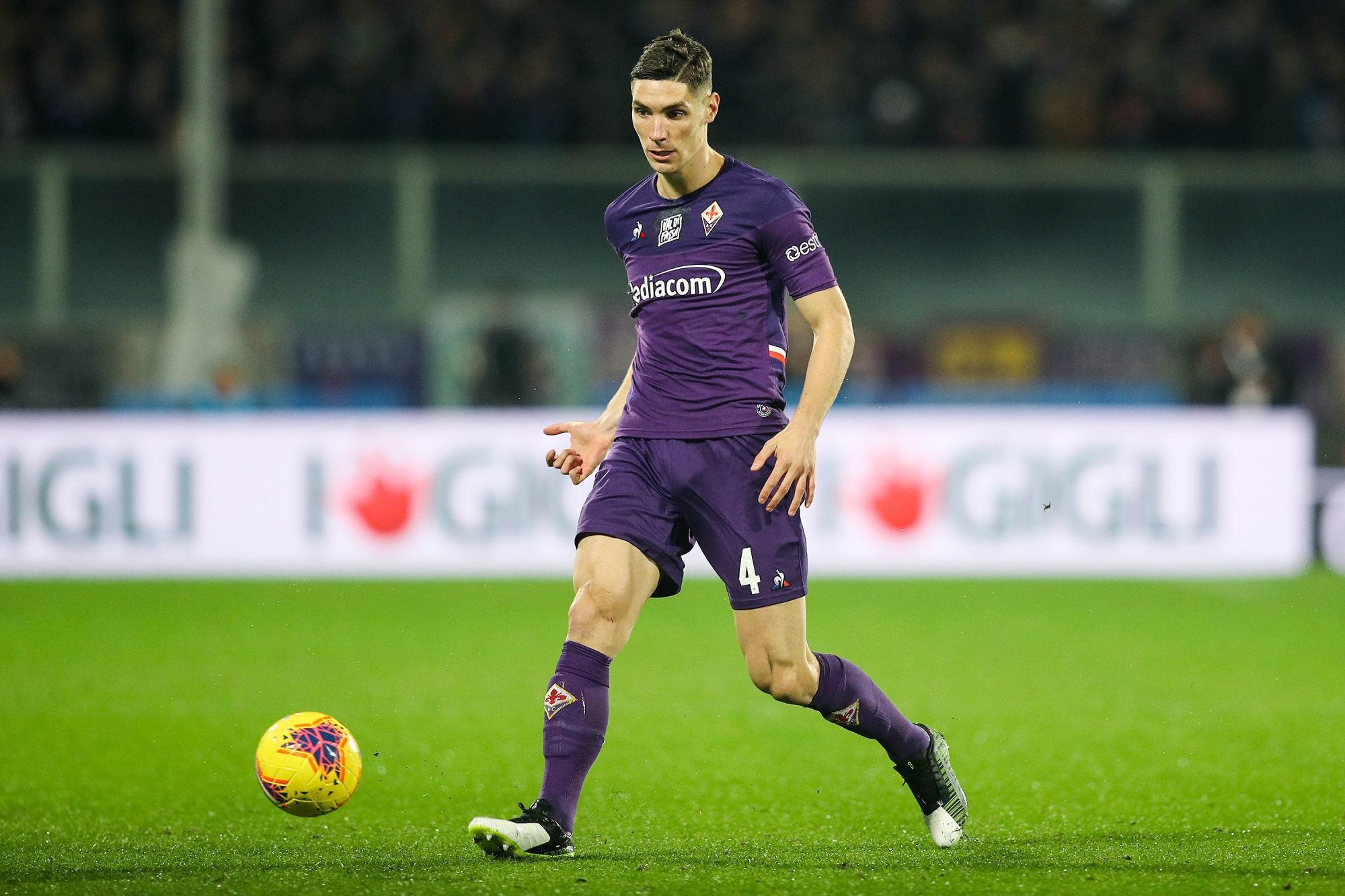 Mercato - Milenkovic, le PSG est intéressé et la Fiorentina a fixé un prix selon Tuttosport