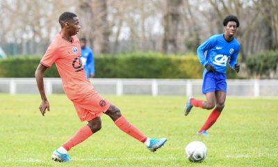 Kenny Nagera a un accord avec le PSG pour son premier contrat professionnel, selon RMC Sport