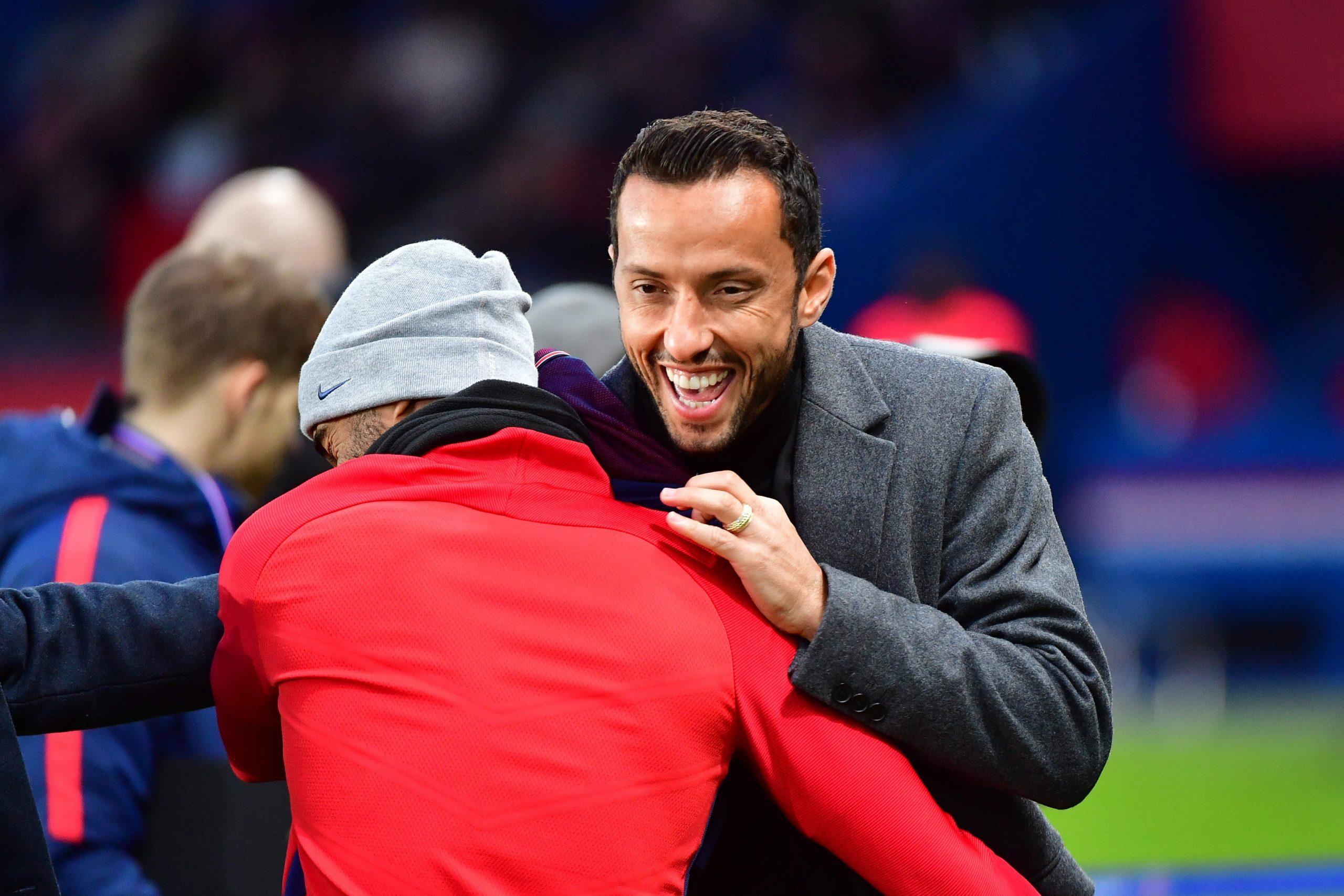 Nenê se confie : son passage au PSG, l'amour pour le club, Neymar et Ligue des Champions