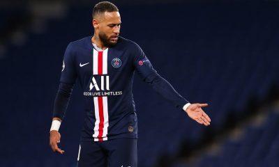 Neymar condamné par la justice espagnole à payer une amende de 6,7 millions d'euros au Barça