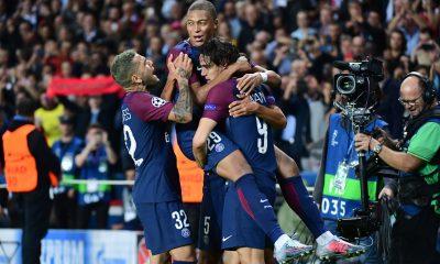 Revivez ce mercredi à 21h le PSG/Bayern Munich de Ligue des Champions 2017-2018