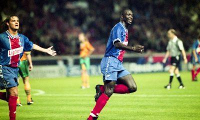 Revivez ce mercredi à 21h le PSG/Bayern Munich de Ligue des Champions 1994-1995