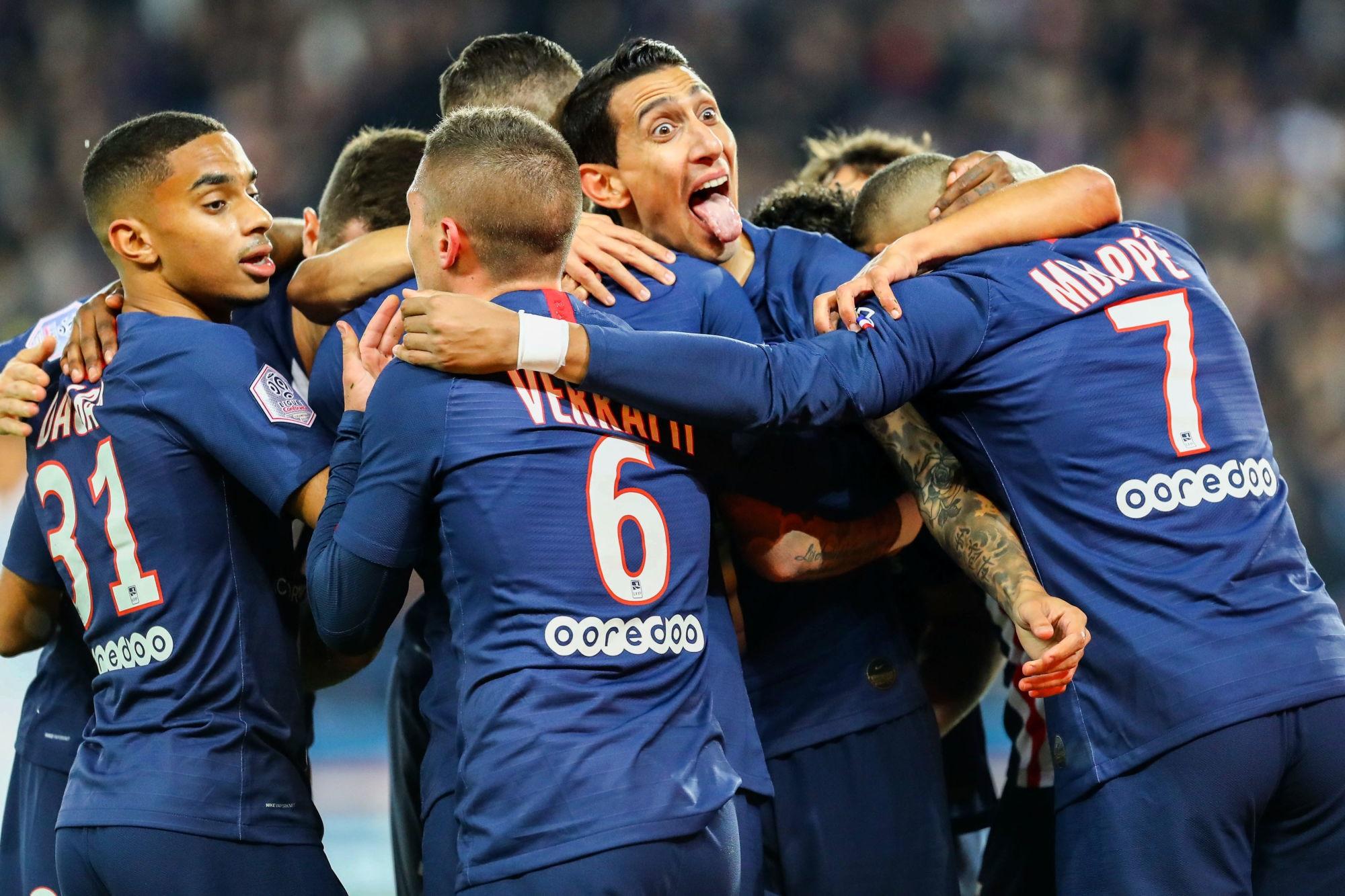Revivez ce samedi à 21h le PSG/OM en Ligue 1 2019-2020
