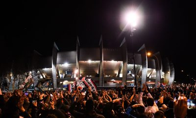 Le PSG pourrait jouer 2 matchs amicaux au Parc des Princes, selon Le Parisien