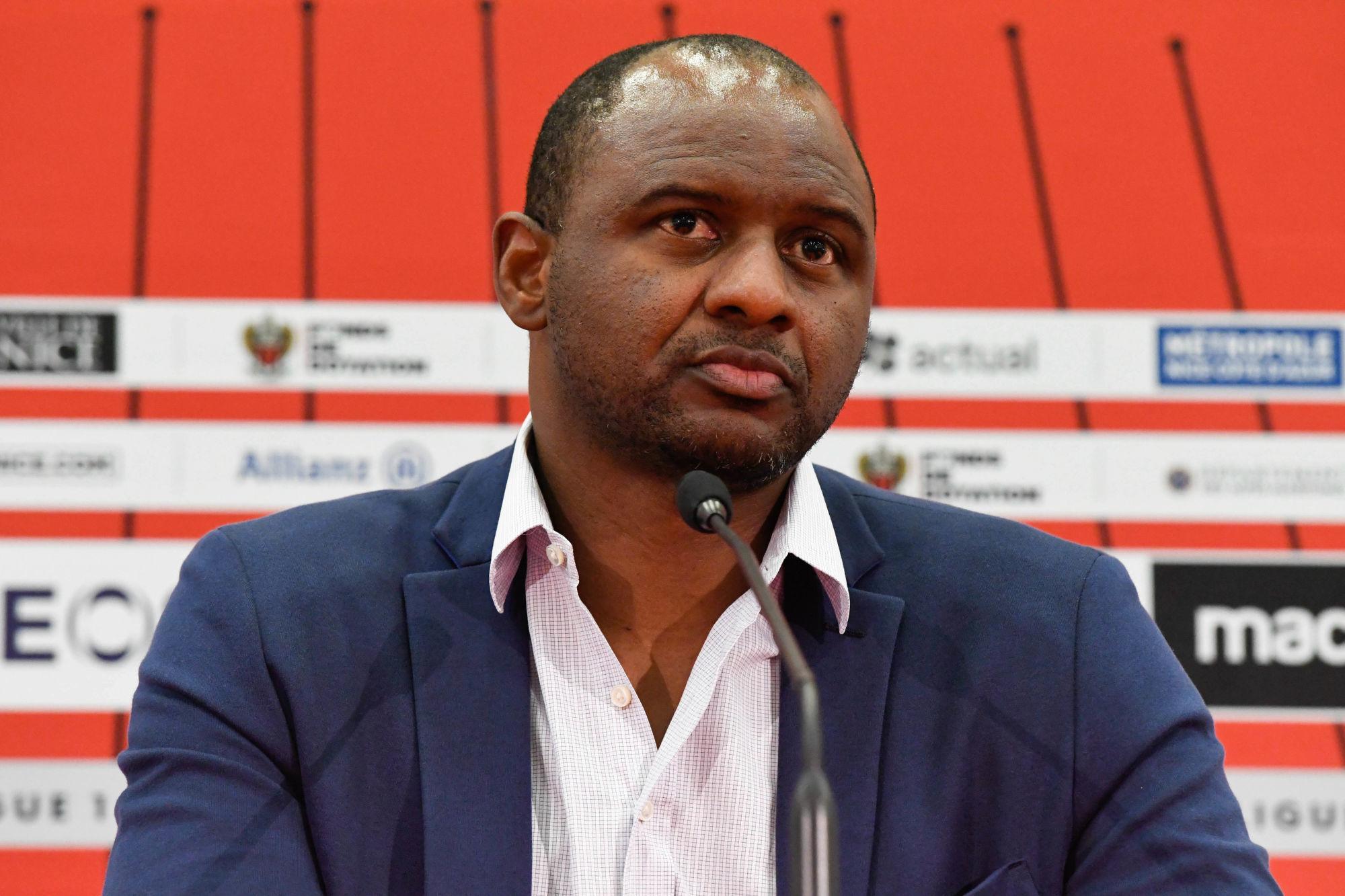 """En Ligue des Champions """"ce sera difficile pour le PSG et l'OL, mais pas impossible"""", selon Vieira"""