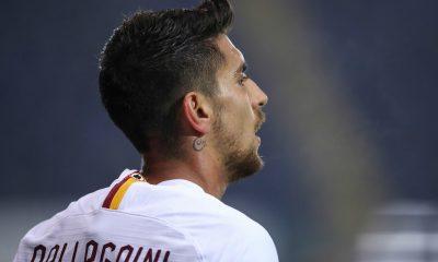 Mercato - Leggo confirme le risque d'un départ de Pellegrini avec l'intérêt du PSG
