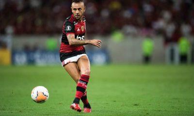 Rafinha confie qu'il avait une proposition du PSG après le départ de Dani Alves