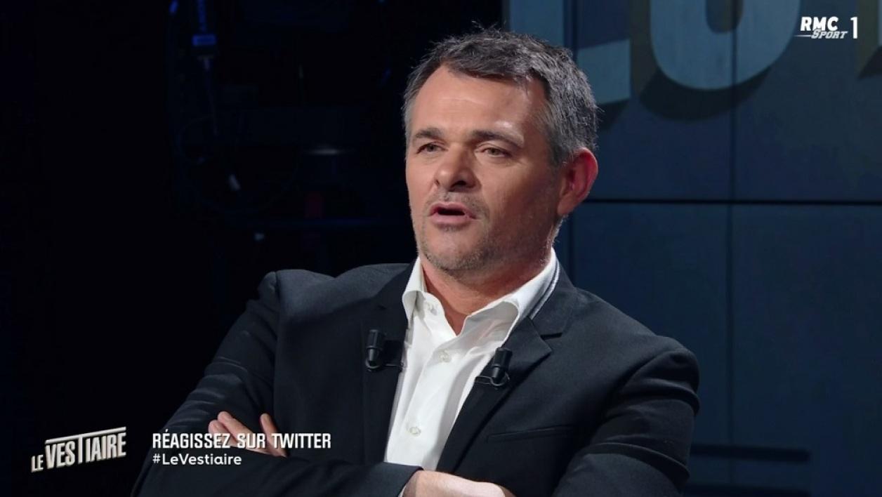 """Sagnol doute de la capacité du PSG à """"pouvoir aller loin"""" en Ligue des Champions"""