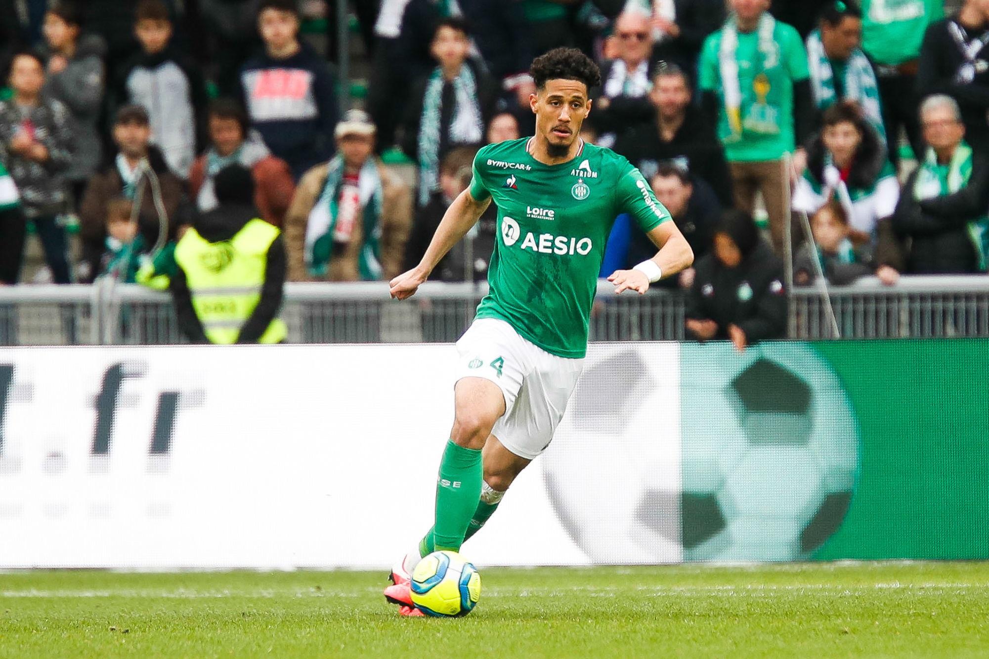 Coupe de France - Arteta annonce que Saliba pourra jouer face au PSG
