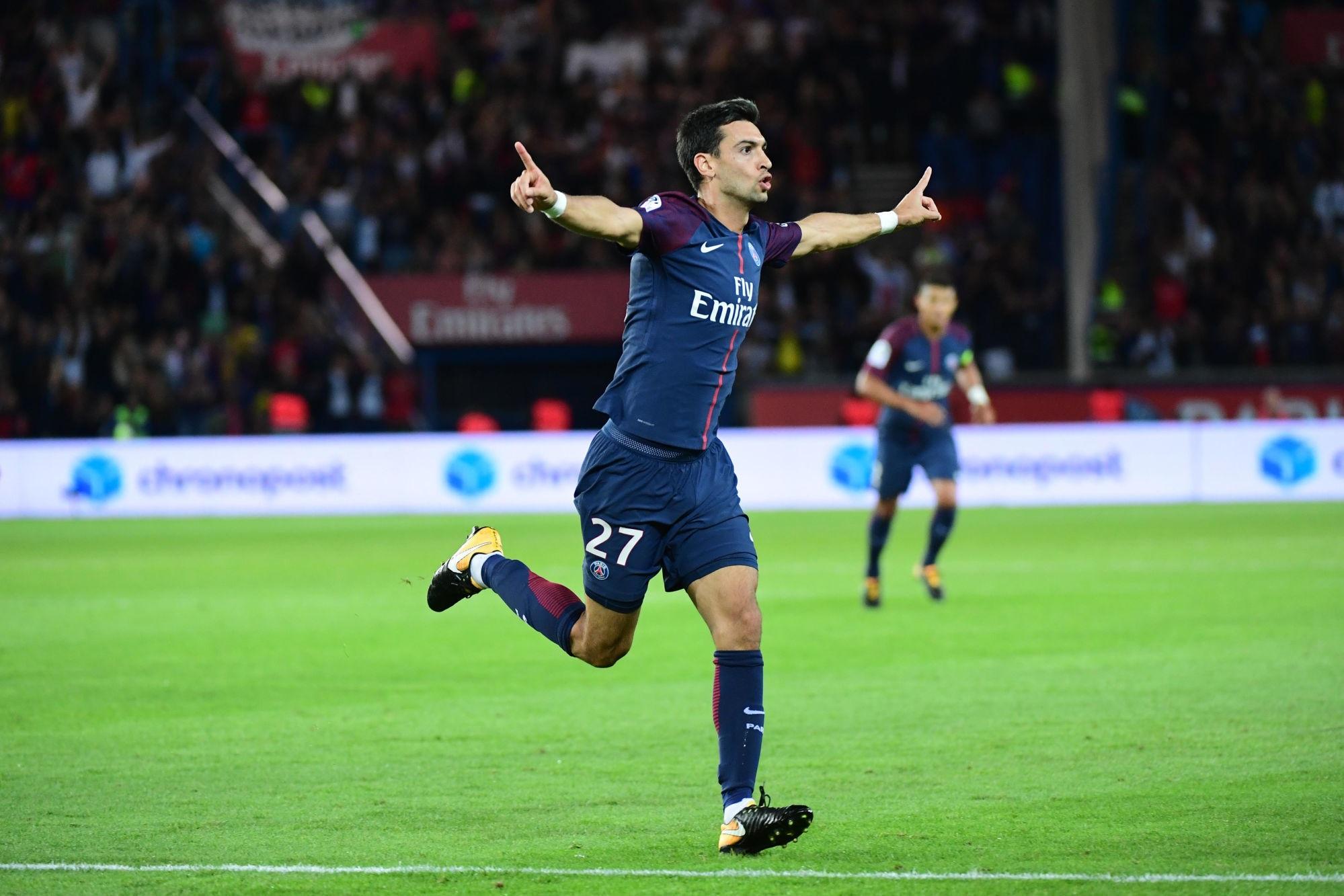 """Anciens - Son agent annonce que signer à Monaco """"est une possibilité"""" pour Pastore"""