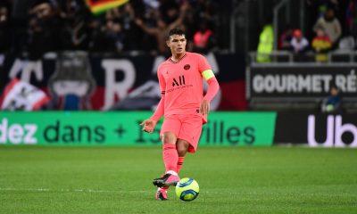 """Rabésandratana aurait aimé que Thiago Silva reste """"pour conseiller les jeunes"""""""