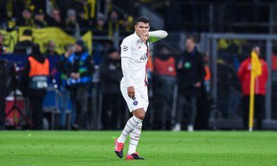 Mercato - Thiago Silva serait en discussion pour prolonger, mais aussi visé par Milan et Everton
