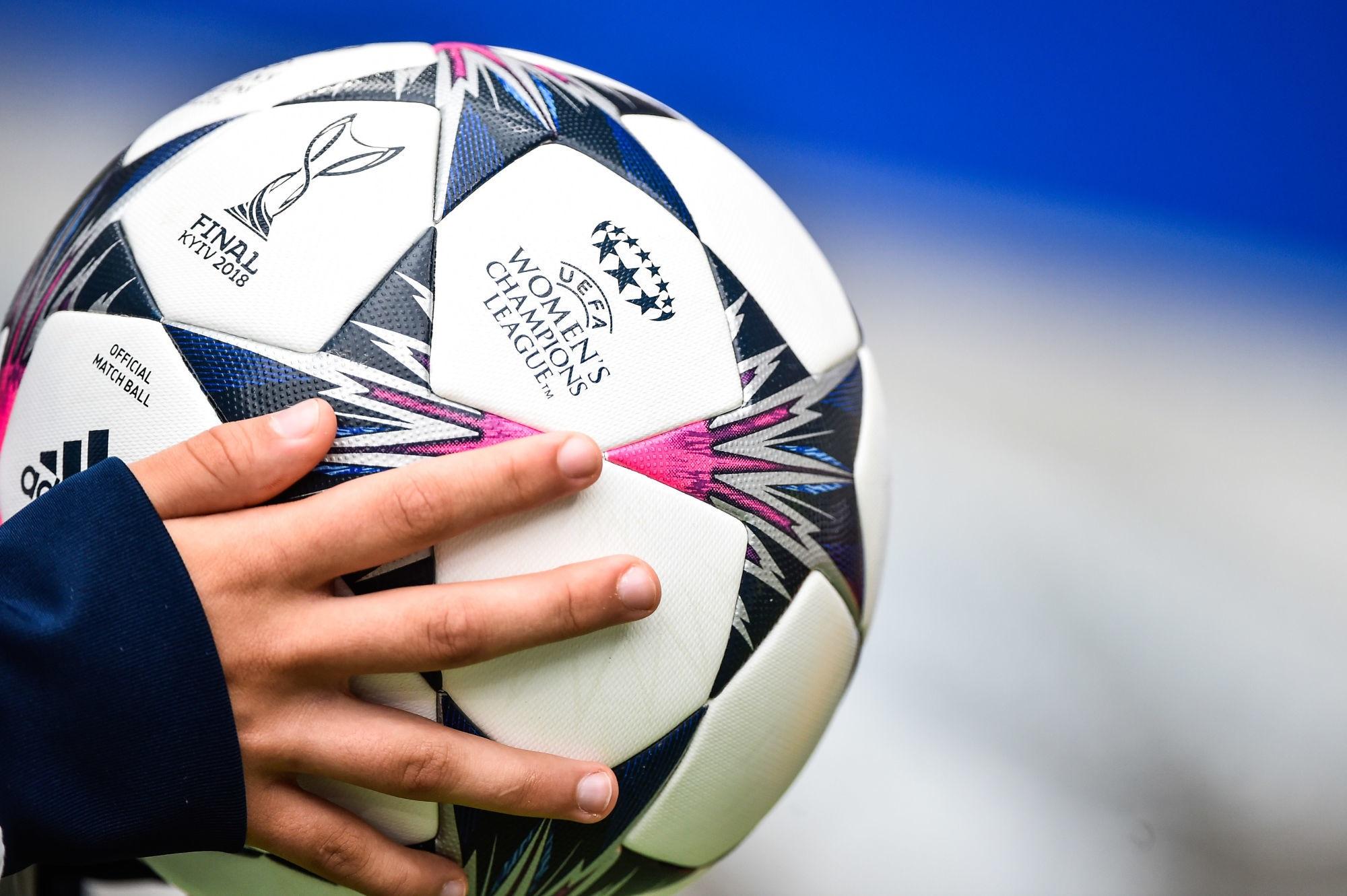 Marca donne le programme de la fin de la Ligue des Champions Féminine