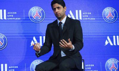 Al-Khelaïfi évoque la Super League «Le rêve doit rester possible pour tout le monde»