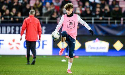 Mercato - Aouchiche va signer à Saint-Etienne ce dimanche, assure France Football