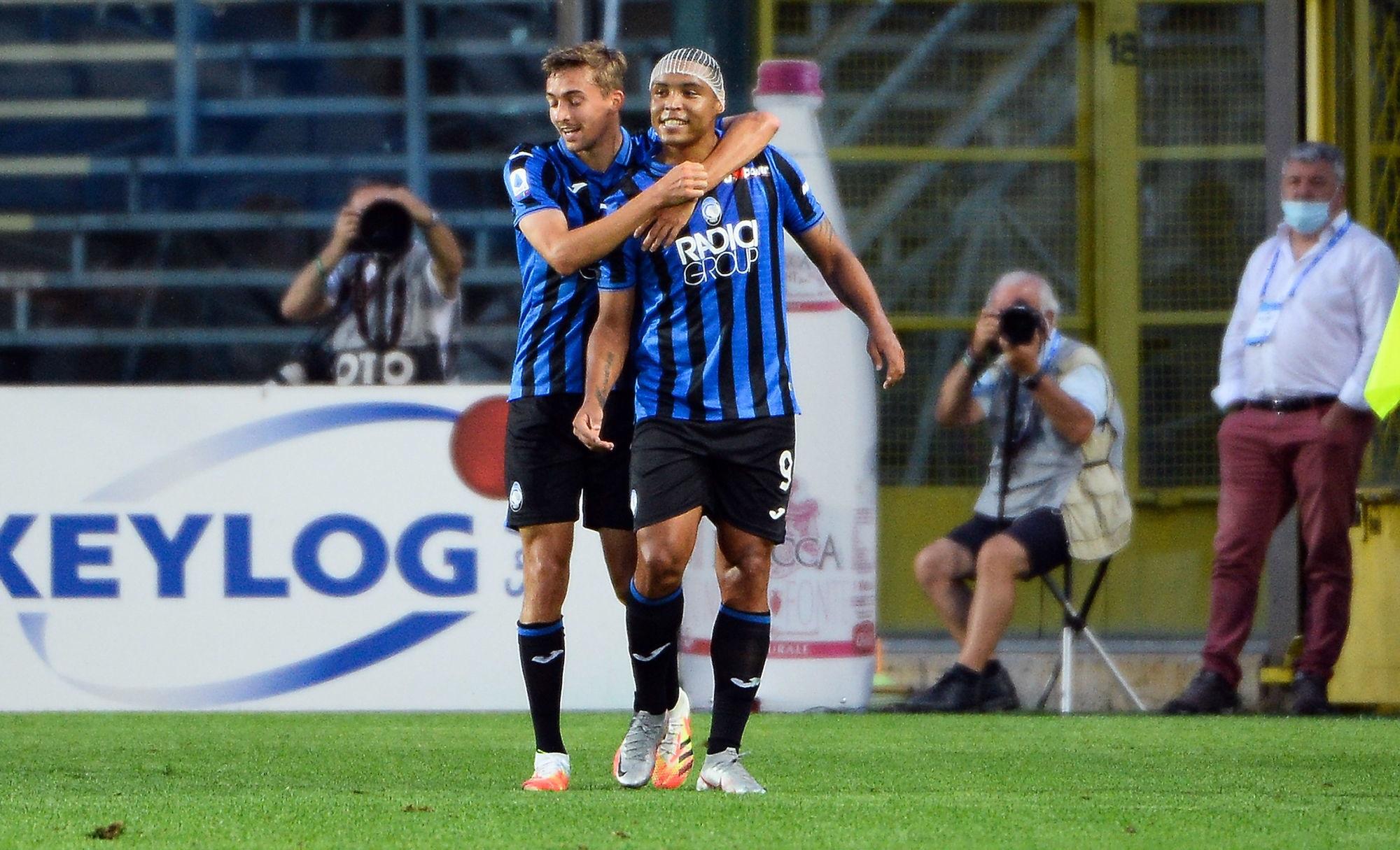 Atalanta s'impose de peu contre Bologne avec quelques pépins physiques