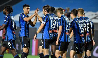 L'Atalanta balaie Brescia avec une équipe un peu remaniée s'approche d'une performance historique