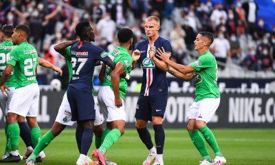 """Bakker revient sur le tacle de Perrin sur Mbappé """"je ne laisserai jamais ça arriver à un coéquipier"""""""