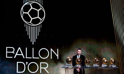 Les nominés pour les Ballon d'Or 2021, le Trophée Kopa et le Trophée Yachine