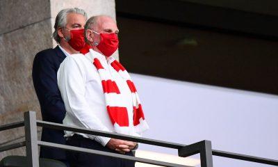 Mercato - Baker-Boaitey, le Bayern Munich aurait dépassé le PSG et d'autres clubs d'Europe