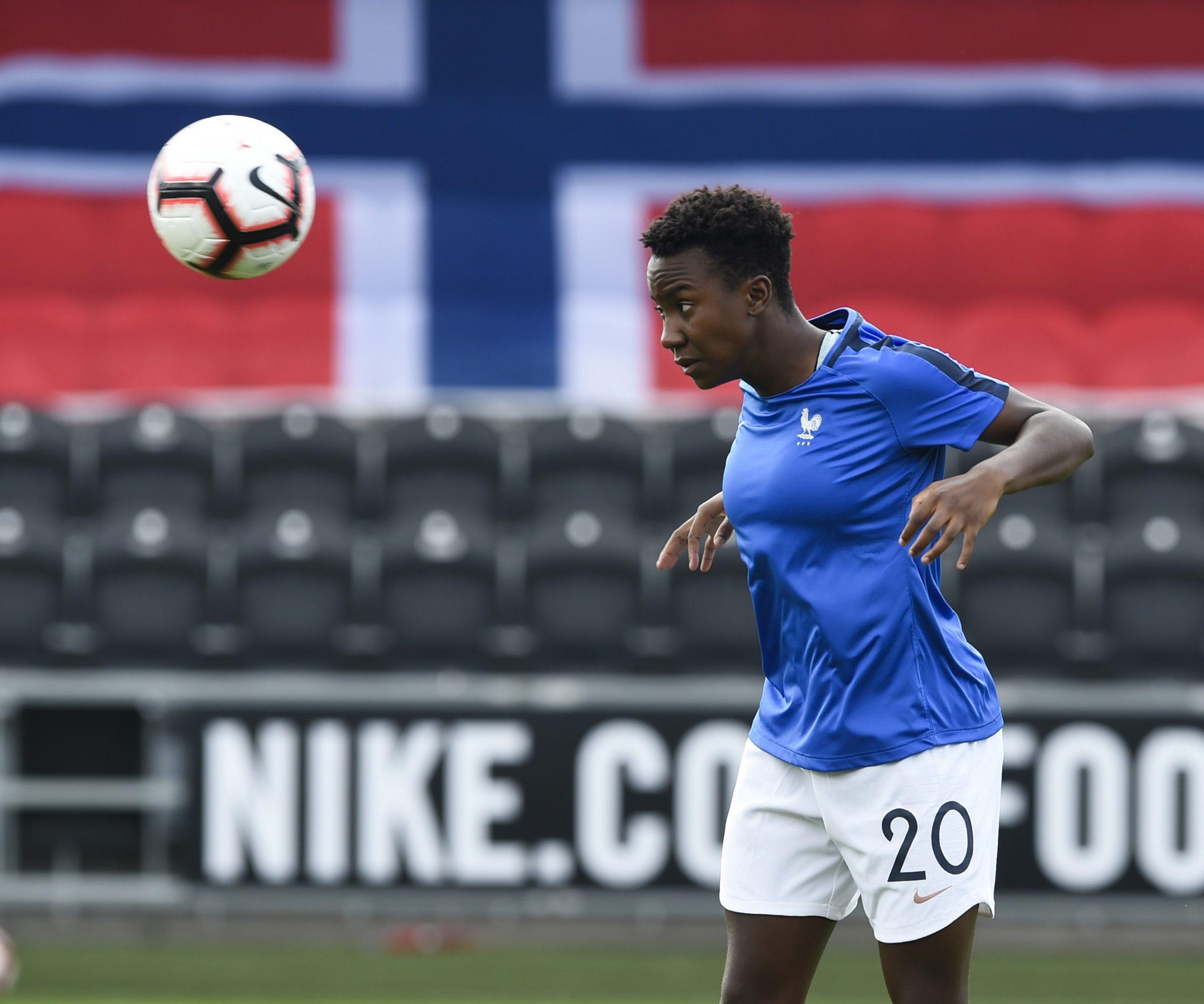 Officiel - Becho quitte le PSG pour signer son premier contrat professionnel à l'OL