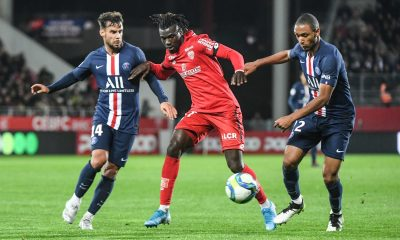 PSG/Saint-Etienne - Bernat et Diallo seuls absents de l'entraînement ce jeudi