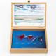 Le PSG lance le nouvel élément de sa collection Limited : une boîte de 5 mouches de pêche