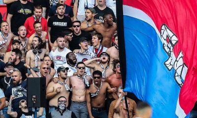 Le PSG va discuter avec le Collectif Ultras Paris pour un meilleur comportement contre le Celtic