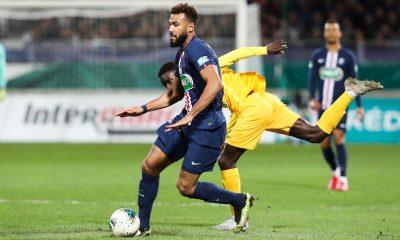 PSG/Waasland-Beveren - Choupo-Moting revient sur sa performance et évoque l'Atalanta
