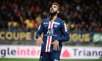 """Choupo-Moting dans le top 10 des """"exploits individuels"""" de la Ligue 1 2019-2020"""