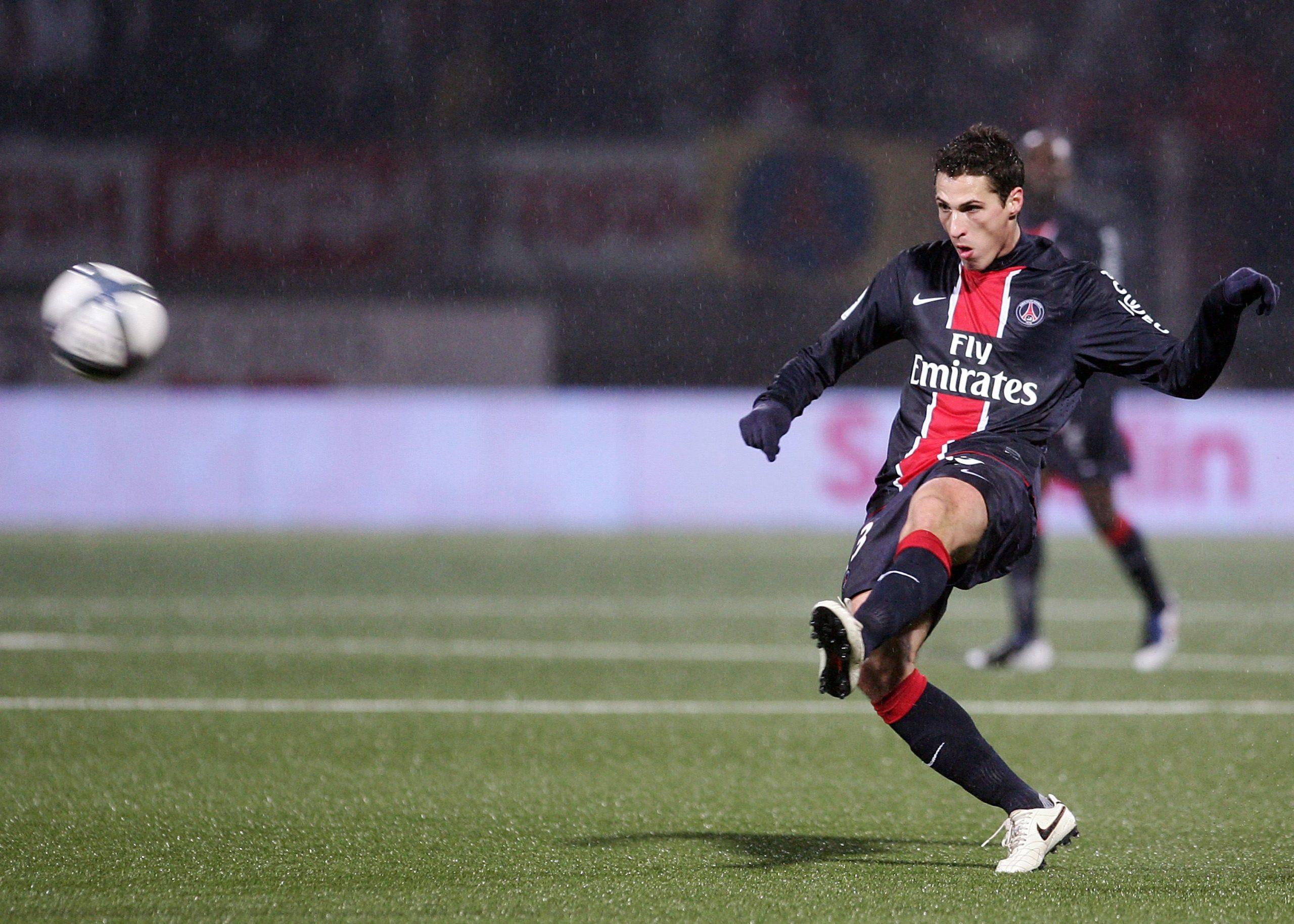 """Jérémy Clément évoque le """"vrai match"""" entre le PSG et l'ASSE, ainsi que la blessure de Mbappé"""