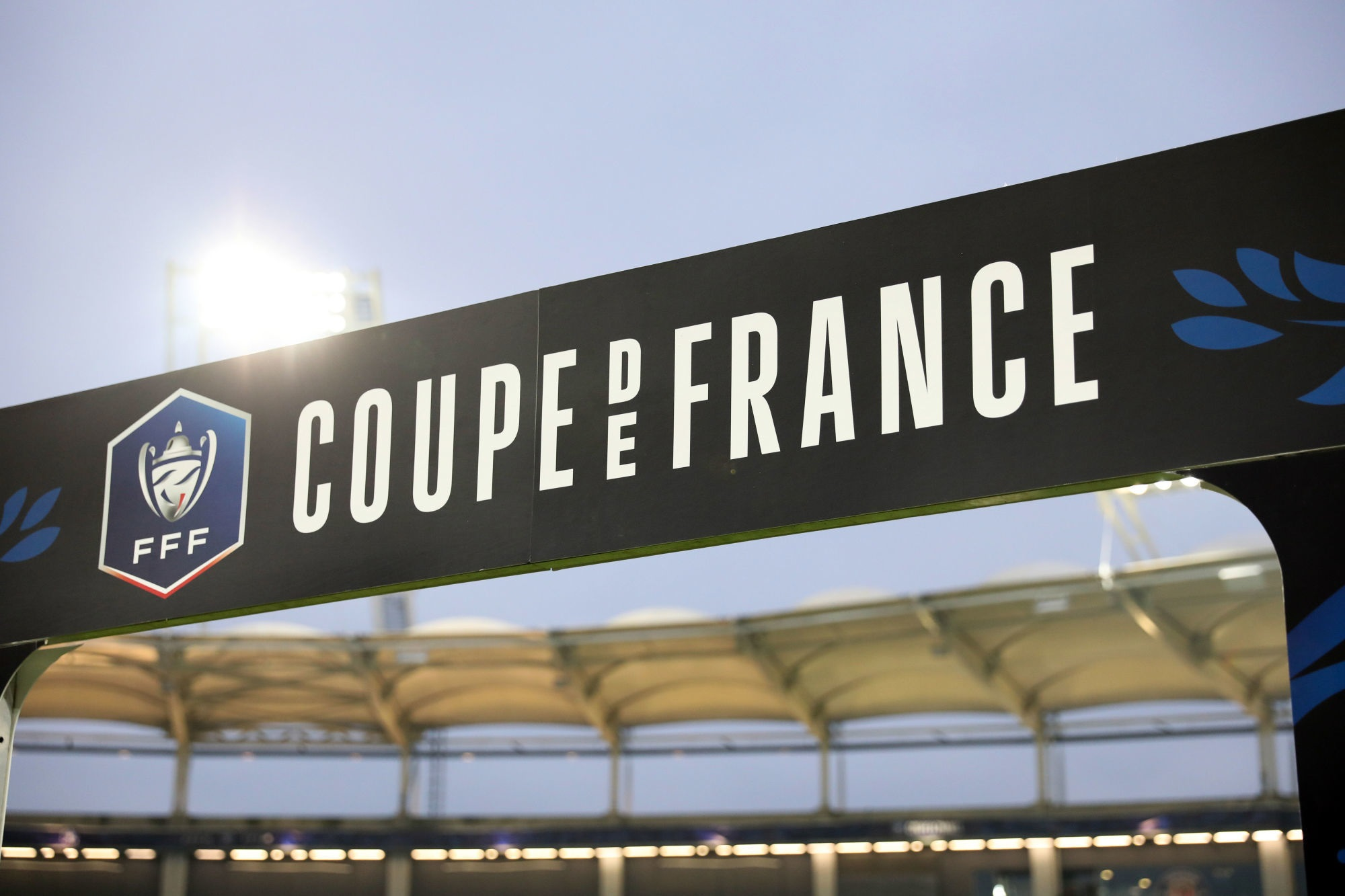 Une grande incertitude autour des billets pour la finale de Coupe de France, un don envisagé