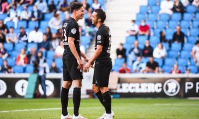 """Le Havre/PSG - Draxler """"Ce n'est pas simple après une longue pause, mais l'équipe se sent bien"""""""