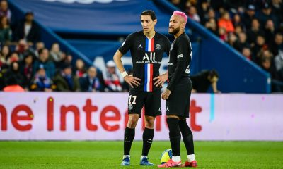 Le PSG occupe 3 places dans le top 10 des buts de la Ligue 1 2019-2020