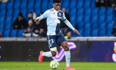 Mercato - Le PSG a prêté Dina Ebimbe à Dijon, annonce L'Equipe