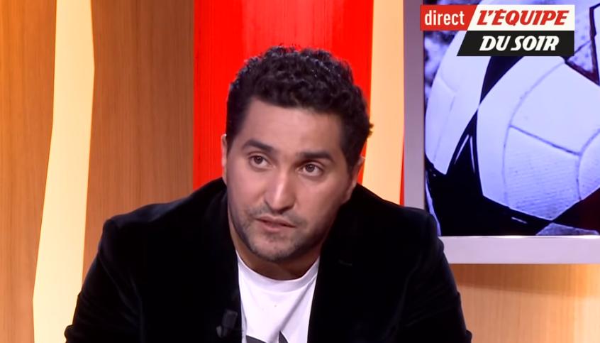 Djellit émet des doutes sur la capacité du PSG à jouer à 4 attaquants