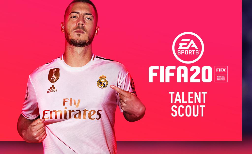 EA Sports FIFA cherche des Data Reviewer pour la Ligue 1