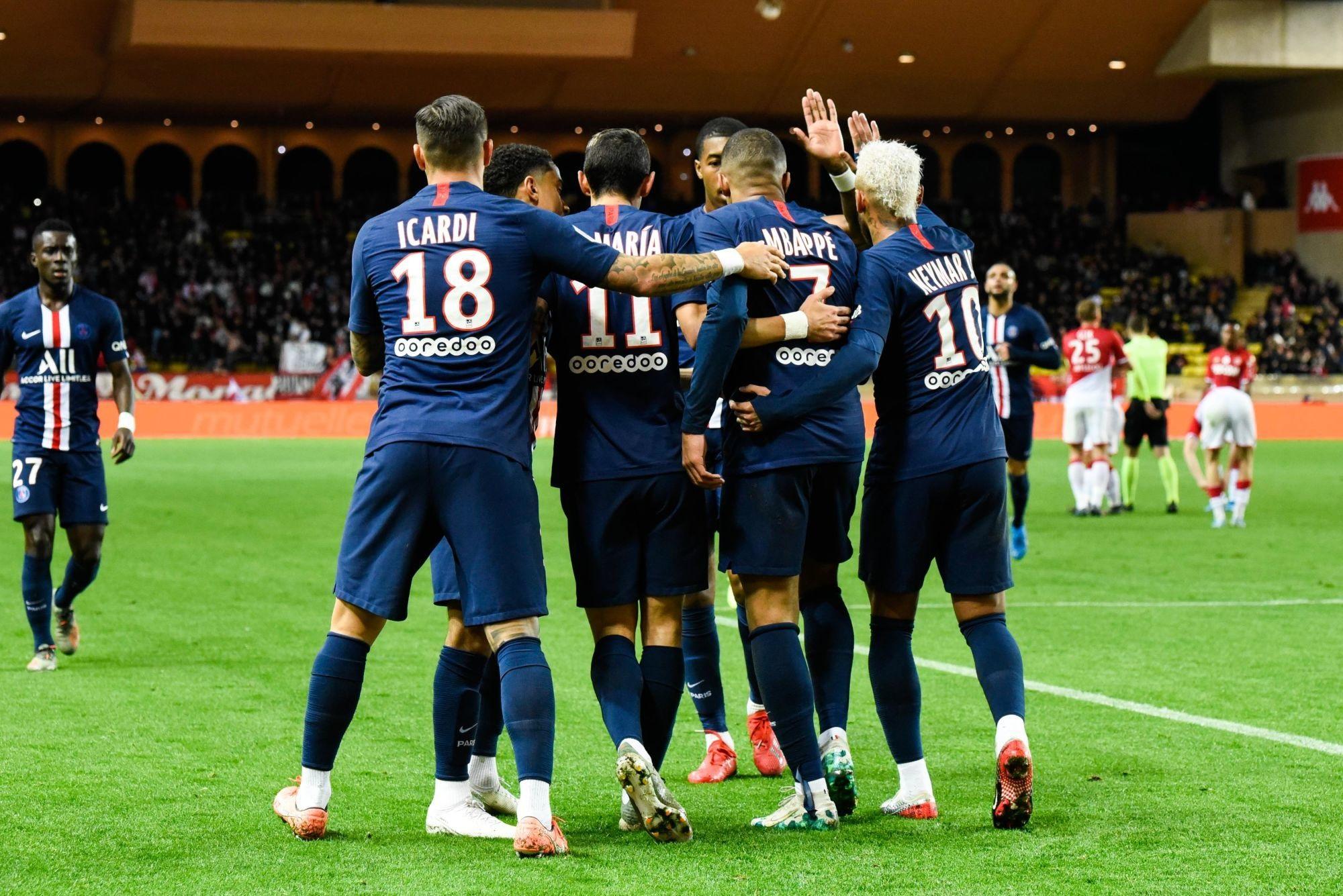 """Icardi s'exprime à propos du surnom des Quatre Fantastiques """"Je ne suis pas trop d'accord"""""""