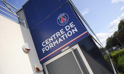 Le centre de formation du PSG à pu rouvrir lundi