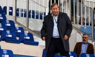 """Guy Roux satisfait du match du PSG face au Havre """"quel plaisir se dégageait dans leur jeu"""""""